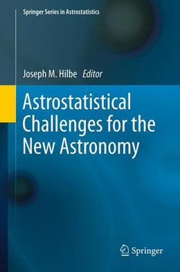 Abbildung von Hilbe | Astrostatistical Challenges for the New Astronomy | 2012 | 1