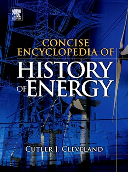 Abbildung von Cleveland | Concise Encyclopedia of the History of Energy | 2009