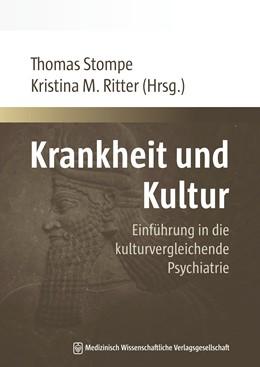 Abbildung von Stompe / Ritter   Krankheit und Kultur   2014   Einführung in die kulturvergle...   1