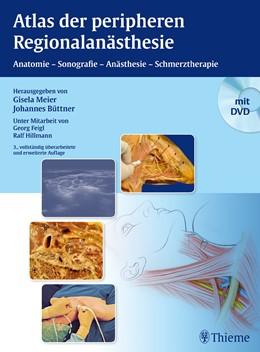 Abbildung von Meier / Büttner   Atlas der peripheren Regionalanästhesie   2013   Anatomie - Sonografie - Anästh...