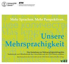 Abbildung von Schaffner /  | Unsere Mehrsprachigkeit | 2012