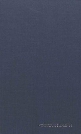 Abbildung von Eberhard | Allgemeine Theorie des Denkens und Empfindens | 1977 | Eine Abhandlung, welche den vo...