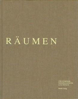 Abbildung von Schröder / Clement / Haypeter | RÄUMEN | 2009
