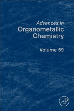Abbildung von Hill / Fink | Advances in Organometallic Chemistry | 2011 | 59