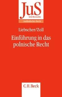 Einführung in das polnische Recht | Liebscher / Liebscher / Zoll, 2005 | Buch (Cover)