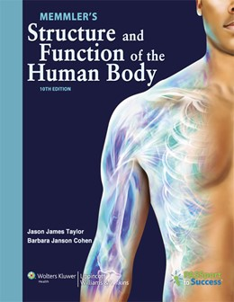Abbildung von Cohen | Memmler's Structure and Function of the Human Body | 2012