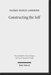 Abbildung von Nicolet-Anderson | Constructing the Self | 2012