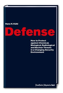 Abbildung von Kühl | Defense | 2012 | How to Protect against Chemica...