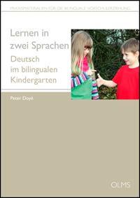 Abbildung von Doyé | Lernen in zwei Sprachen | 2012