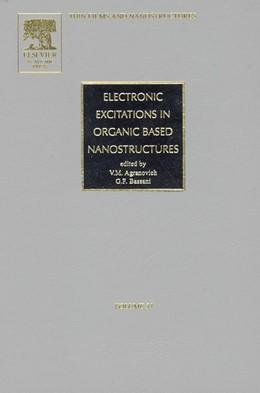 Abbildung von Electronic Excitations in Organic Based Nanostructures   2003   31