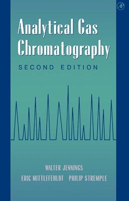 Abbildung von Jennings / Mittlefehldt / Stremple | Analytical Gas Chromatography | 1997