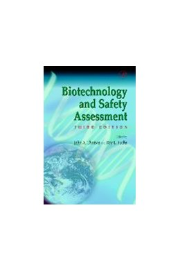Abbildung von Thomas / Fuchs | Biotechnology and Safety Assessment | 3rd edition | 2002
