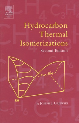 Abbildung von Gajewski | Hydrocarbon Thermal Isomerizations | 2004