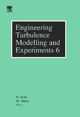 Abbildung von Rodi | Engineering Turbulence Modelling and Experiments 6 | 2005 | ERCOFTAC International Symposi...