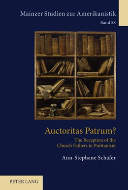 Abbildung von Schäfer / Herget | Auctoritas Patrum? | 2012 | The Reception of the Church Fa... | 58