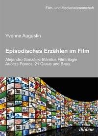 Abbildung von Augustin | Episodisches Erzählen im Film | 2012