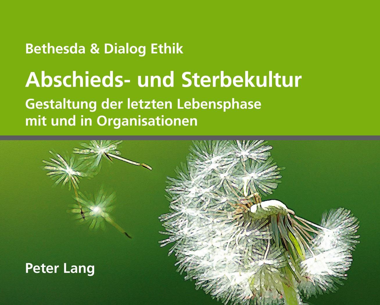 Abschieds- und Sterbekultur, 2012 | Buch (Cover)