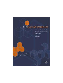 Abbildung von Purich / Allison   The Enzyme Reference   2003   A Comprehensive Guidebook to E...