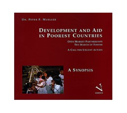 Abbildung von Mueller | Development and AID in Poorest Countries. Open Market Parnerships - The March of Tokens | 1994 | Synopsis