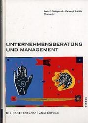 Abbildung von Wohlgemuth / Treichler   Unternehmensberatung und Management   1995