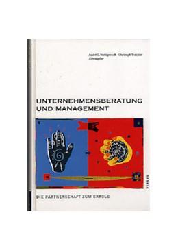 Abbildung von Wohlgemuth / Treichler | Unternehmensberatung und Management | 1995