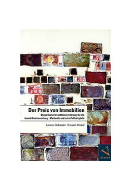 Abbildung von Pedrazzini / Micheli   Der Preis von Immobilien   2002   Dynamische Investitionsrechnun...