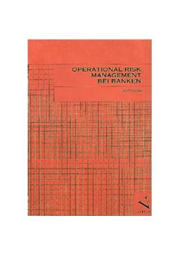 Abbildung von Piaz | Operational Risk Management bei Banken | 2002