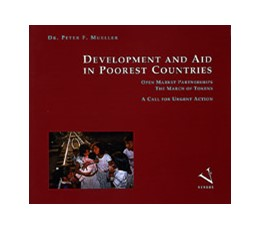 Abbildung von Mueller | Development and AID in Poorest Countries. Open Market Parnerships - The March of Tokens | 1994
