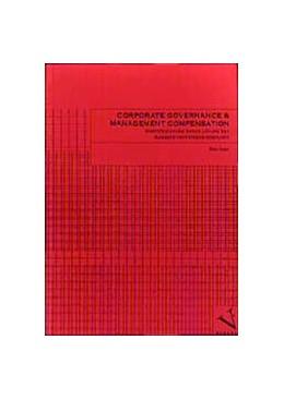 Abbildung von Suter   Corporate Governance & Management Compensation   2000   Wertsteigerung durch Lösung de...