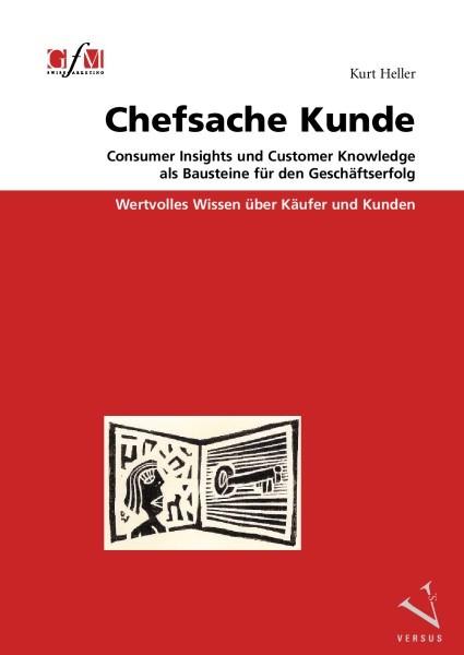 Abbildung von Heller | Chefsache Kunde | 2007