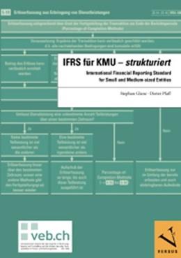 Abbildung von Glanz / Pfaff | IFRS für KMU - strukturiert | 2010
