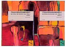 Abbildung von Volkart | Finanzmanagement. Beiträge zu Theorie und Praxis | 1997