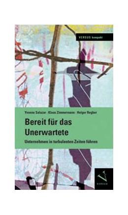 Abbildung von Regber / Zimmermann | Führen in Veränderungsprozessen | 1. Auflage 2013 | 2014