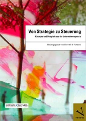 Abbildung von Von Strategie zu Steuerung | 2009