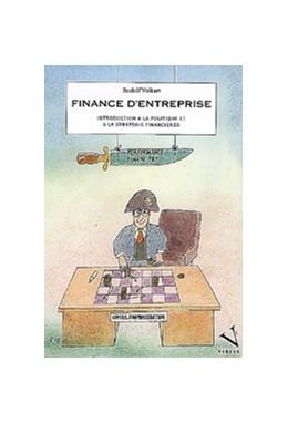 Abbildung von Volkart | Finance d'entreprise | 1999 | Introduction à la politique et...