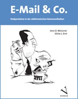 Abbildung von Meissner | E-Mail & Co. | 1. Auflage 2011 | 2011 | Stolpersteine der elektronisch...