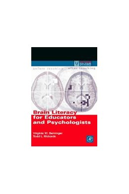 Abbildung von Berninger / Richards | Brain Literacy for Educators and Psychologists | 2002