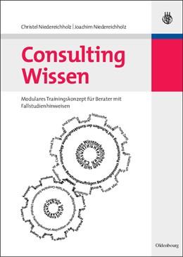Abbildung von Niedereichholz   Consulting Wissen   2008   Modulares Trainingskonzept für...