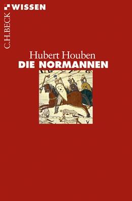 Abbildung von Houben, Hubert | Die Normannen | 1. Auflage | 2012 | 2755 | beck-shop.de