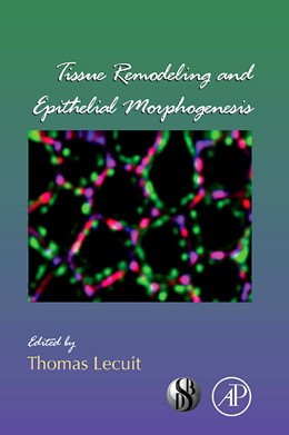 Abbildung von Tissue Remodeling and Epithelial Morphogenesis | 2009 | 89