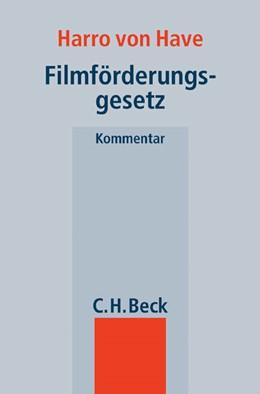 Abbildung von von Have | Filmförderungsgesetz | 2005