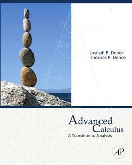Abbildung von Dence   Advanced Calculus   2010   A Transition to Analysis
