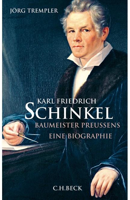 Cover: Jörg Trempler, Karl Friedrich Schinkel