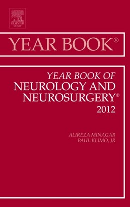 Abbildung von Rabinstein / Klimo, Jr. | Year Book of Neurology and Neurosurgery | 2012 | 2012