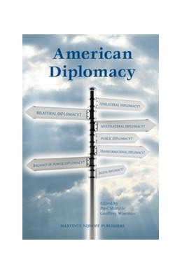 Abbildung von Sharp / Wiseman   American Diplomacy   2012