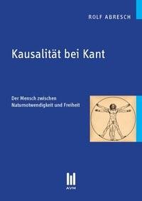 Kausalität bei Kant | Abresch, 2012 | Buch (Cover)