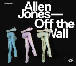 Abbildung von Letze | Allen Jones | 2012 | Off the Wall