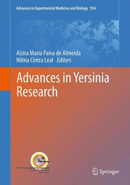 Abbildung von de Almeida / Leal   Advances in Yersinia Research   2012   954