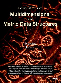 Abbildung von Samet | Foundations of Multidimensional and Metric Data Structures | 2006