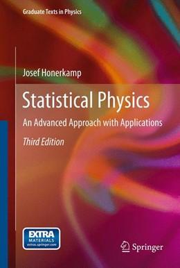 Abbildung von Honerkamp | Statistical Physics | 2012 | An Advanced Approach with Appl...